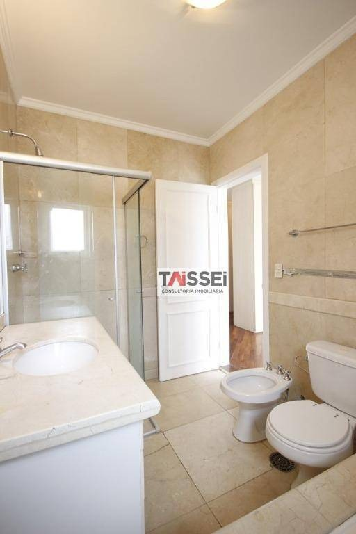 sobrado à venda, 300 m² por r$ 2.000.000,00 - brooklin paulista - são paulo/sp - so0130