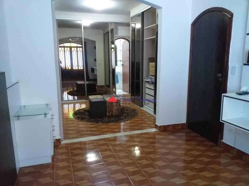 sobrado à venda, 319 m² por r$ 1.457.000,00 - adalgisa - osasco/sp - so2064