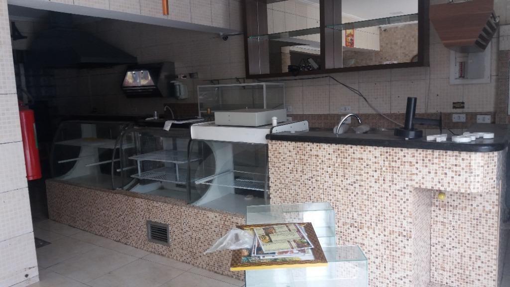 sobrado à venda, 334 m² por r$ 4.200.000,00 - vila clementino - são paulo/sp - so1827