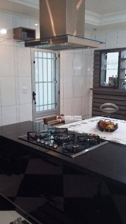 sobrado à venda, 350 m² por r$ 899.000,00 - city bussocaba - osasco/sp - so1400