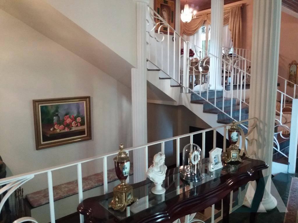 sobrado à venda, 364 m² por r$ 2.000.000,00 - jardim portal da colina - sorocaba/sp - so0506