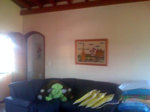 sobrado à venda 4 dormitórios 2 vagas vila amorim sb-0036