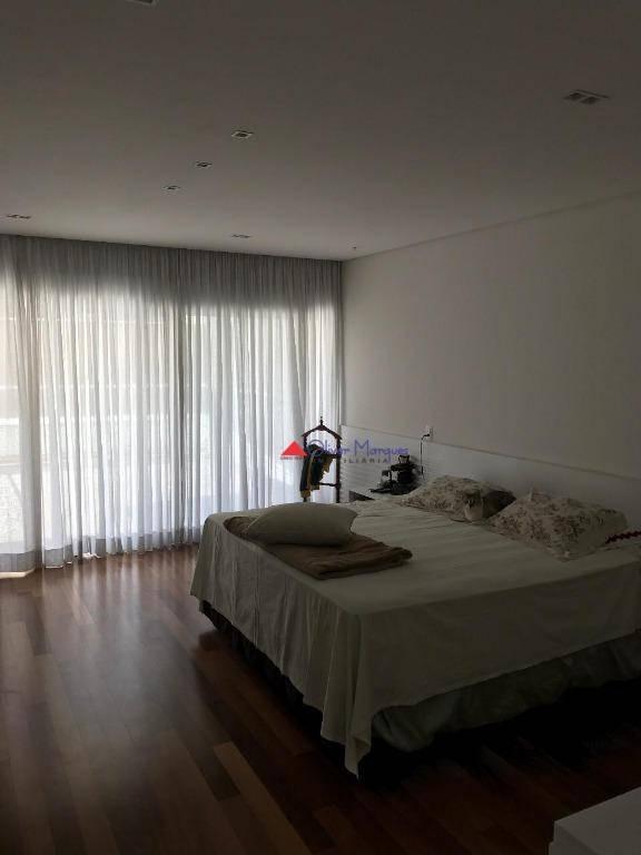 sobrado à venda, 405 m² por r$ 2.850.000,00 - lorian boulevard - osasco/sp - so2087
