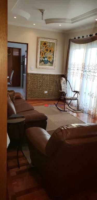 sobrado à venda, 416 m² por r$ 1.100.000,00 - city bussocaba - osasco/sp - so2253