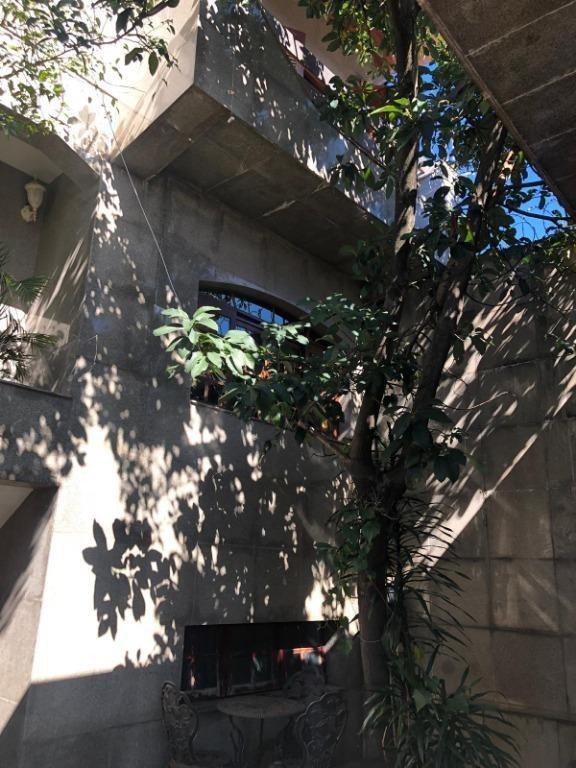 sobrado à venda, 450 m²  - jardim santa mena - guarulhos/sp - so2345