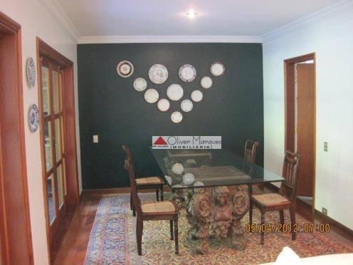 sobrado à venda, 450 m² por r$ 1.300.000,00 - parque dos príncipes - osasco/sp - so1307