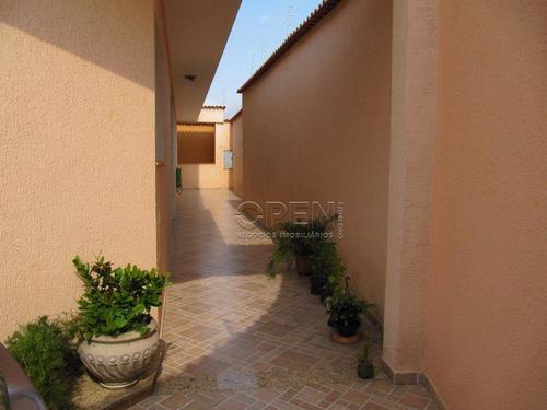 sobrado à venda, 450 m² por r$ 1.600.000 - nova petrópolis - são bernardo do campo/sp - so1814