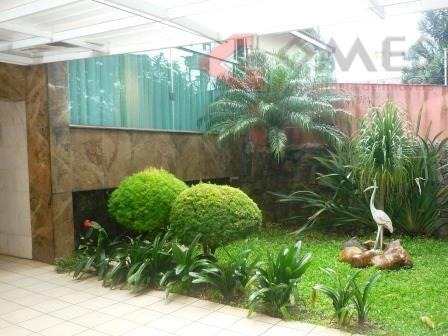 sobrado à venda, 450 m² por r$ 2.500.000,00 - jardim do mar - são bernardo do campo/sp - so0028