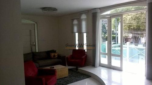 sobrado à venda, 477 m² por r$ 1.600.000,00 - vila maria alta - são paulo/sp - so1453