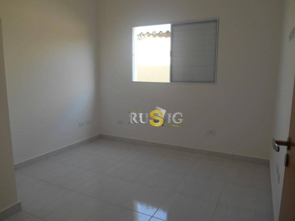 sobrado à venda, 52 m² por r$ 229.990,00 - cidade líder - são paulo/sp - so0624