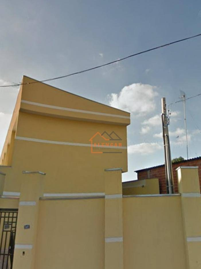sobrado à venda, 64 m² por r$ 229.000,00 - cidade líder - são paulo/sp - so0058