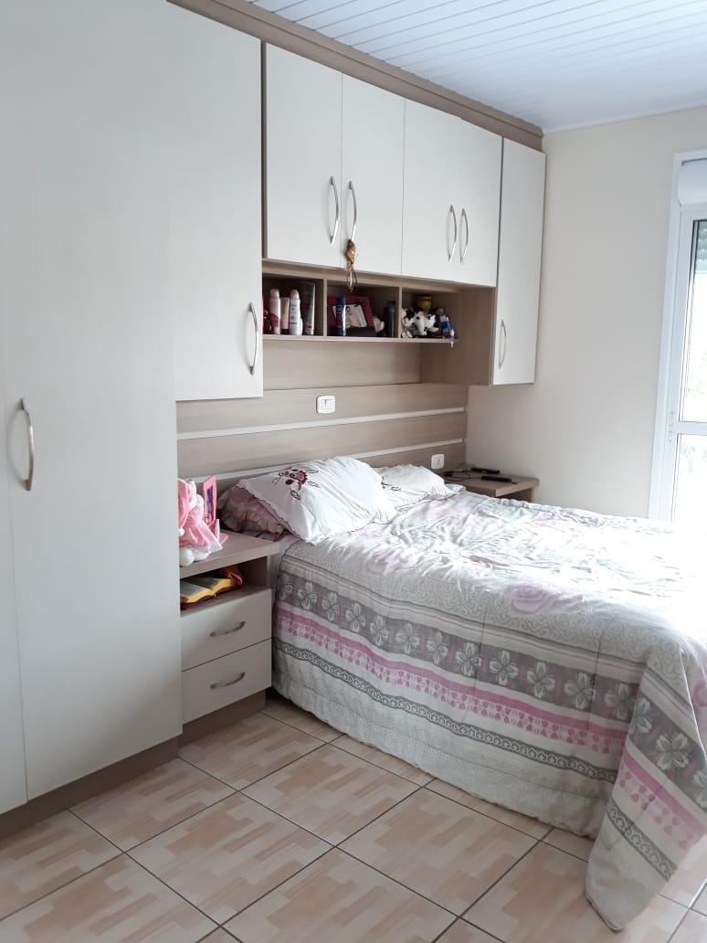 sobrado à venda, 65 m² por r$ 197.000,00 - primeiro de maio - farroupilha/rs - so0026