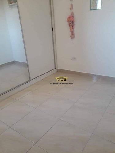 sobrado à venda, 65 m² por r$ 320.000,00 - vila ré - são paulo/sp - so0178