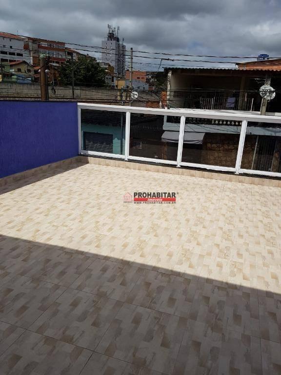 sobrado à venda, 70 m² por r$ 430.000,00 - interlagos - são paulo/sp - so2945
