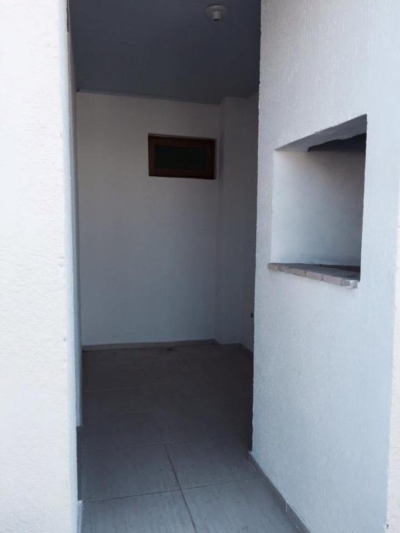 sobrado à venda, 73 m² por r$ 175.000,00 - parque espírito santo - cachoeirinha/rs - so0023