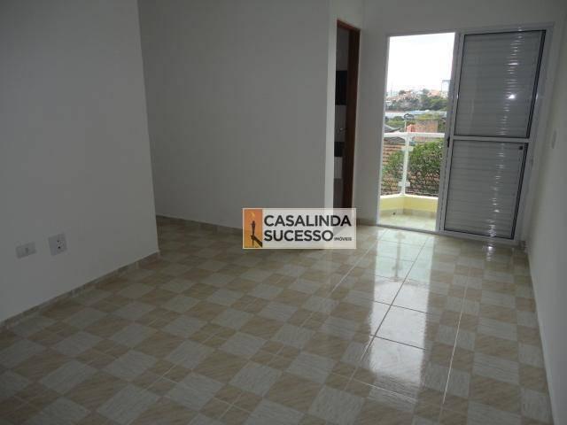 sobrado à venda, 84 m² por r$ 420.000,00 - penha de frança - são paulo/sp - so0277