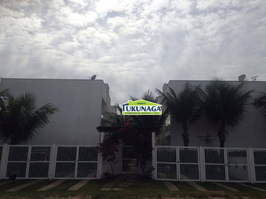 sobrado à venda, 90 m² por r$ 400.000,00 - jardim são lourenço - bertioga/sp - so0181