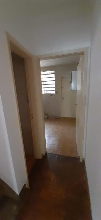 sobrado à venda, brooklin paulista, 100m², 2 dormitórios, 1 vaga! - ze39918