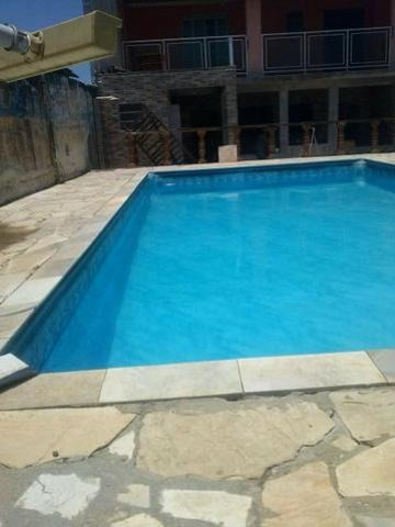 sobrado à venda c/ piscina  bal. nova itanhaém. ref. 0363 s
