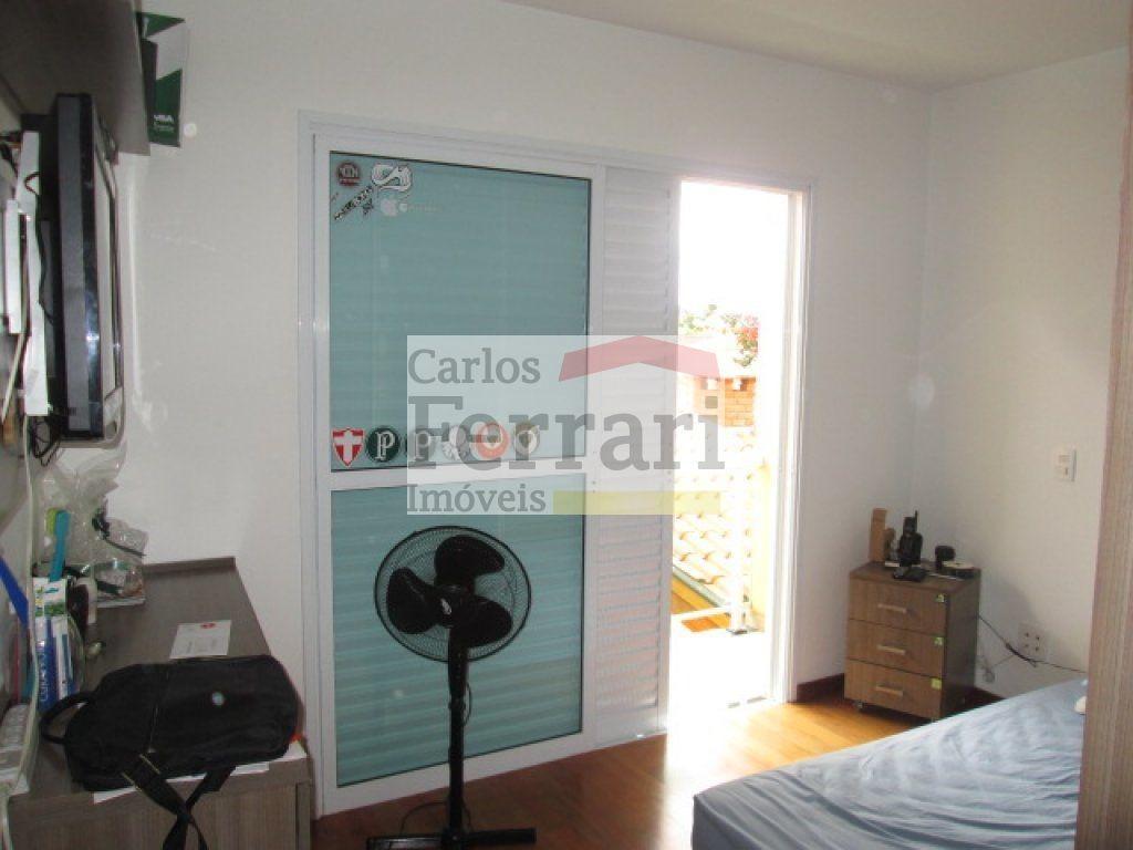 sobrado à venda com 3 dormitórios - cf7311