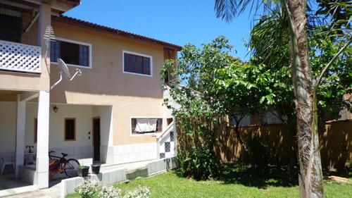 sobrado à venda com duas casas individuais. ref. 435 e 175