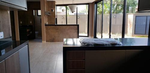 sobrado à venda - condomínio quinta da primavera - ribeirão preto/sp - so0513