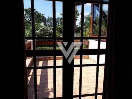 sobrado à venda - condomínio vale do lago - sorocaba/sp - so0926