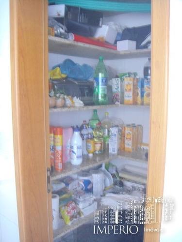 sobrado à venda em condomínio fechado - sorocaba - 556