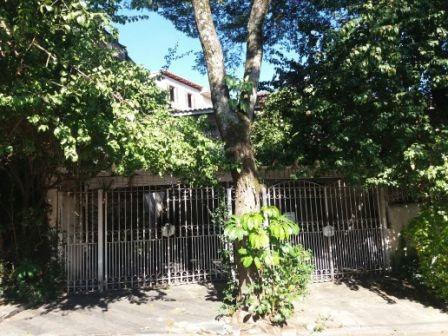 sobrado à venda em conjunto residencial vista verde - 6072