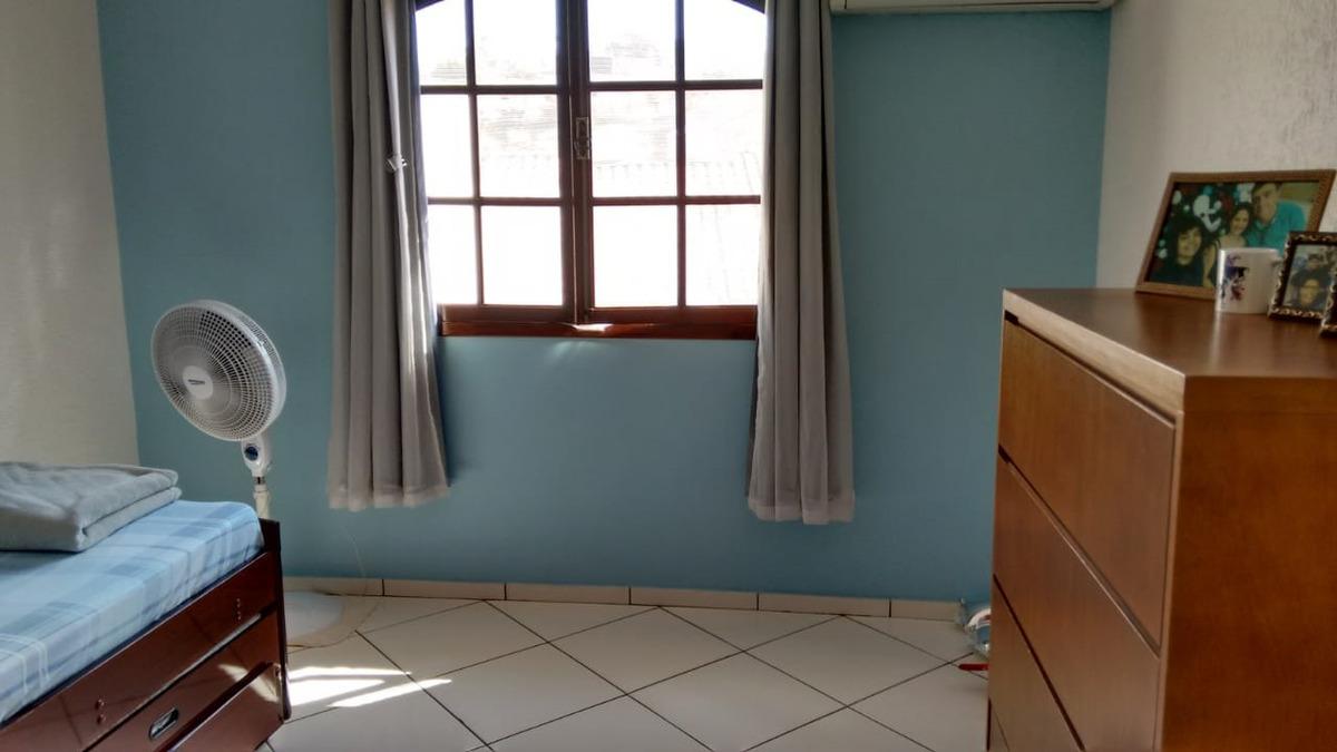 sobrado à venda em conjunto residencial vista verde - 6741