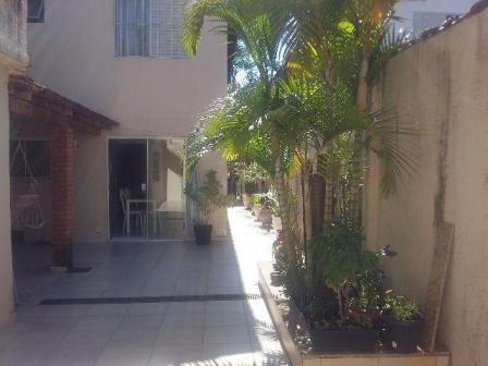 sobrado à venda em conjunto residencial vista verde - 8435