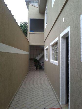 sobrado à venda em jardim ipanema (zona oeste) - 6092