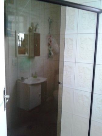 sobrado à venda em vila boaçava - 8445