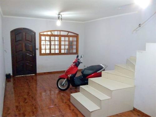 sobrado à venda na região da mooca - 243-im154959