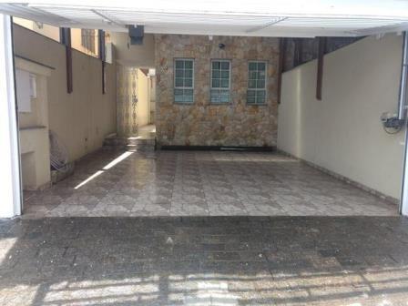 sobrado à venda na vila barreto na rua jose albano