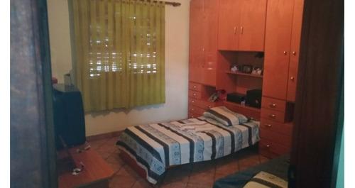 sobrado à venda na vila bonilha - 9164