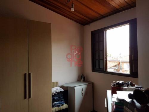 sobrado à venda no bairro baeta neves com 205 m2 - 2100