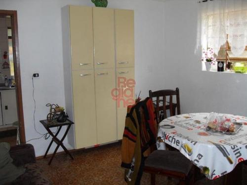 sobrado à venda no bairro nova petrópolis com 264 m2 - 1793