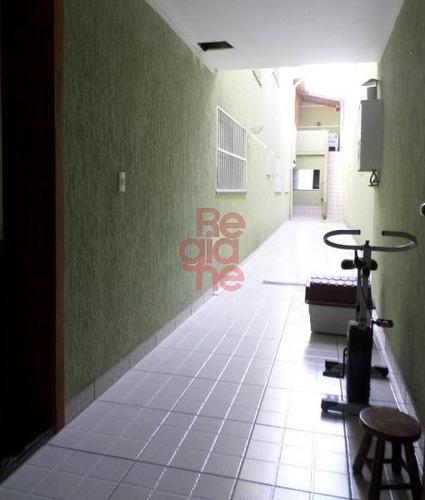 sobrado à venda no bairro paulicéia com 224 m2 - 3109