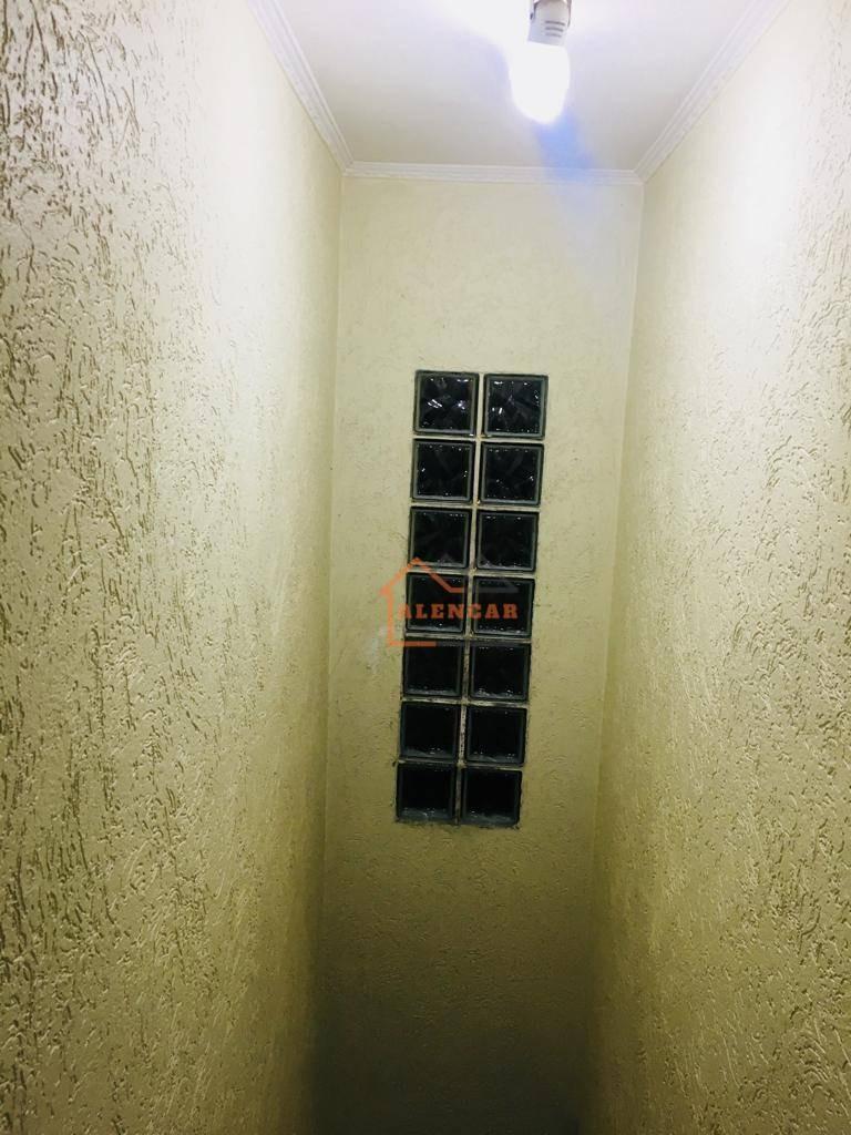sobrado à venda por r$ 490.000,00 - vila carmosina - são paulo/sp - so0109