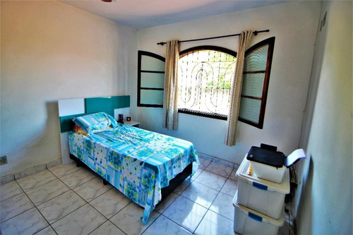 sobrado à venda - santa rosa - guarujá sp - 2 dormitórios - 2 banheiros - garagem - lazer - so0008
