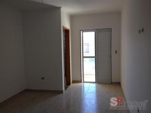 sobrado vila alpina 1 suítes 3 dormitórios 2 banheiros 2 vagas 100 m2 - 2190