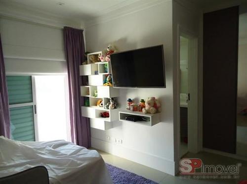 sobrado vila alpina 3 suítes 3 dormitórios 2 banheiros 6 vagas 260 m2 - 2250