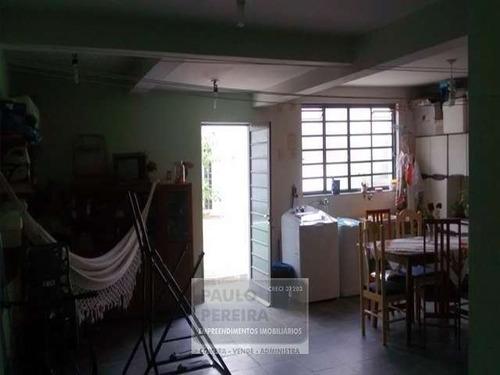 sobrado - vila augusta - guarulhos - 11929-8/21-1