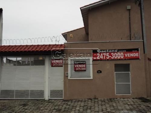 sobrado - vila barros - ref: 13136 - v-13136