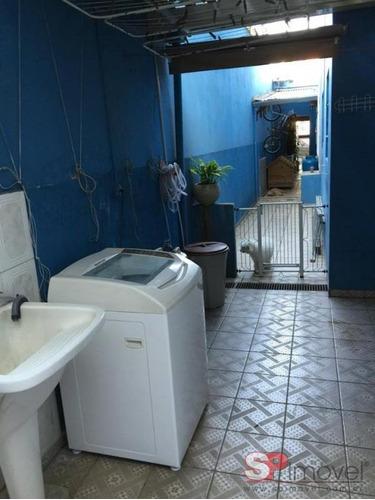 sobrado vila bela 1 suítes 3 dormitórios 3 banheiros 2 vagas - 2768