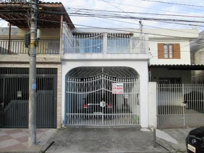 sobrado - vila carrão - 2914