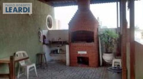 sobrado vila carrão - são paulo - ref: 546833