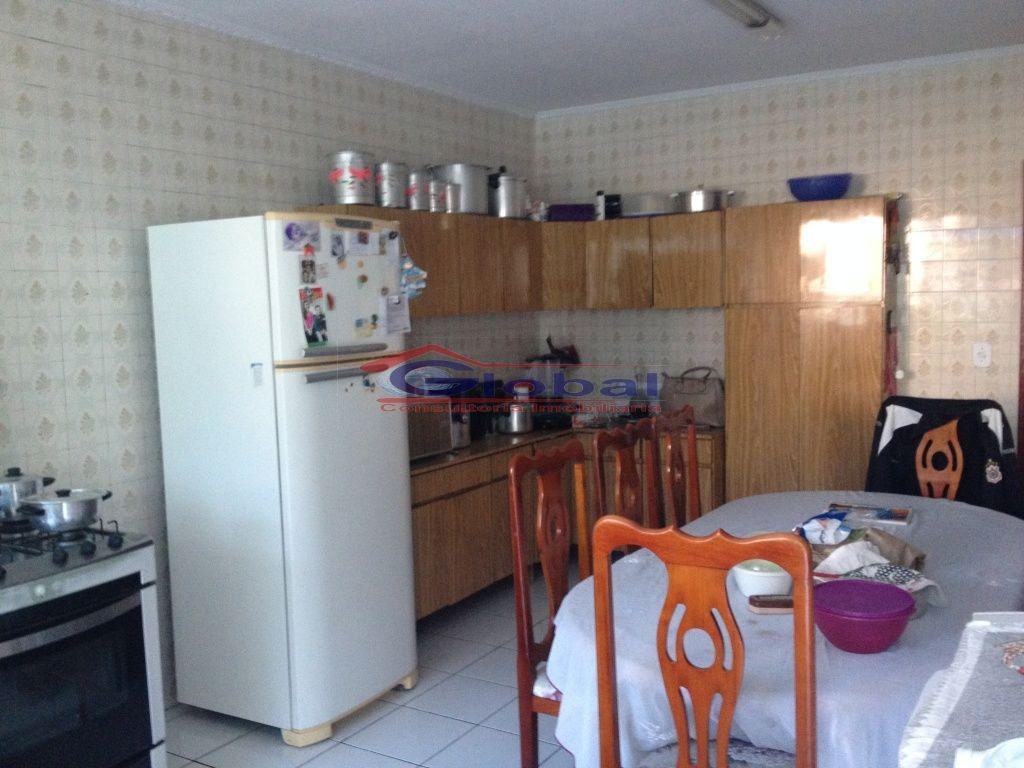 sobrado - vila curuçá - santo andré - gl37604