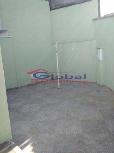 sobrado - vila curuçá - santo andré - gl37888